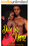 Dare for More: African American Romance