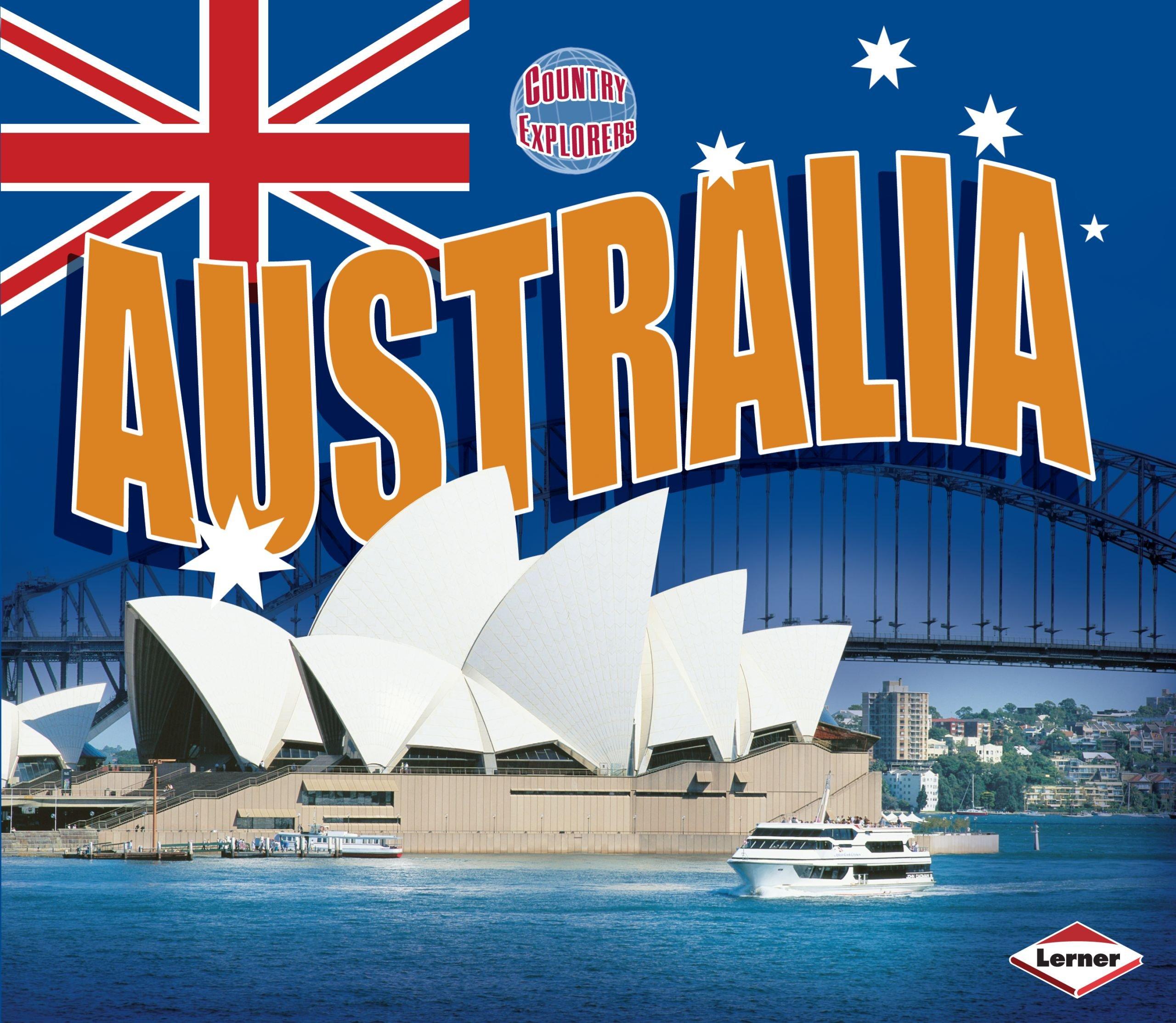 Australia (Country Explorers)