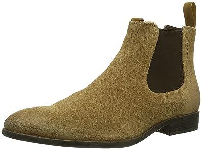 watch 8a064 077da Vagabond hustle, Herren Chelsea Boots - Braun (cinnamon), 44 ...
