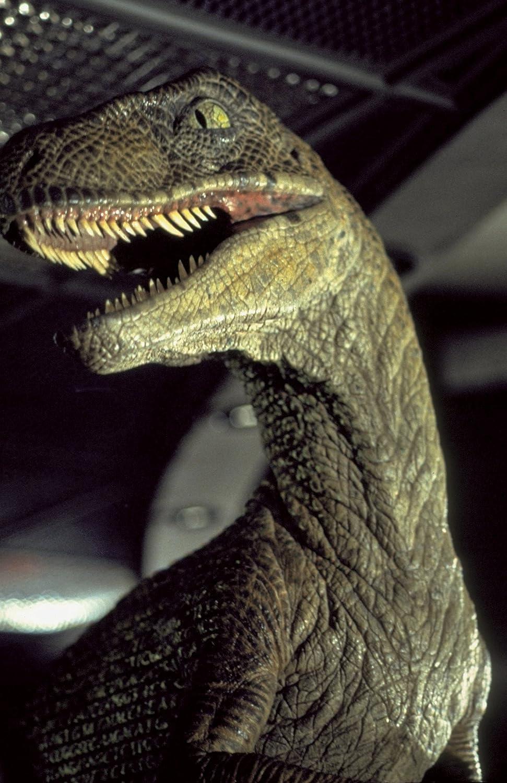 Jurassic Park - Ultra HD Blu-ray [4K + Blu-ray Disc]