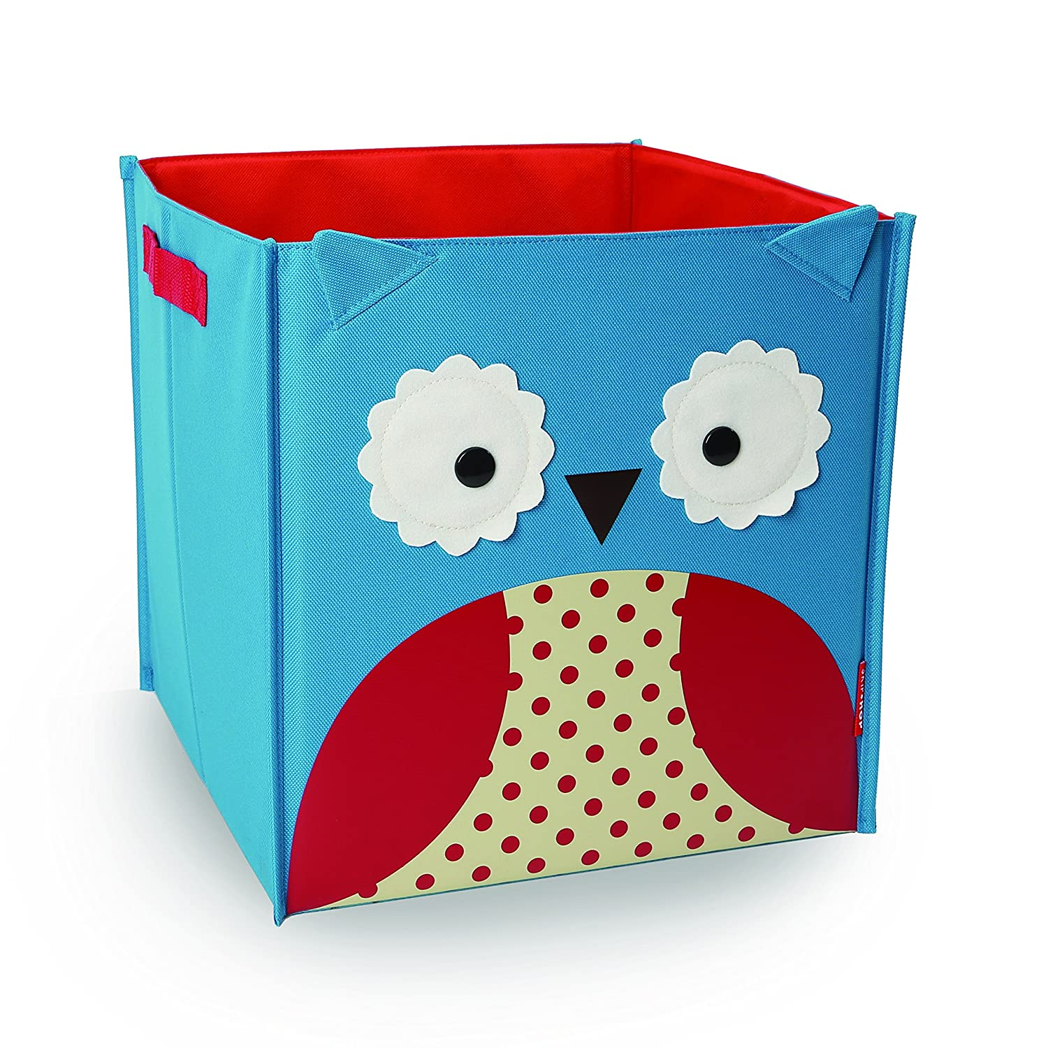 Skip Hop Zoo Large Storage Bin (Owl) 292104