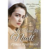 A Nurse for Niall (Historic Wisconsin Romance)