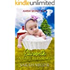 Elizabeth - A Baby Blessing (Amish Secret Baby Book 2)