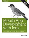 Mobile App Development with Ionic, Revised