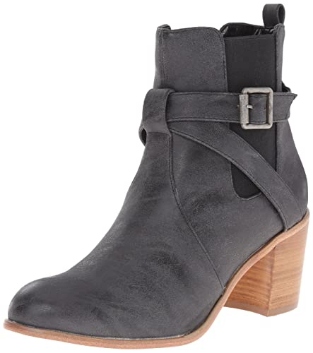 Sbicca Women's Castanet Boot, Black, ...