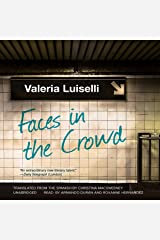Faces in the Crowd Audible Audiobook