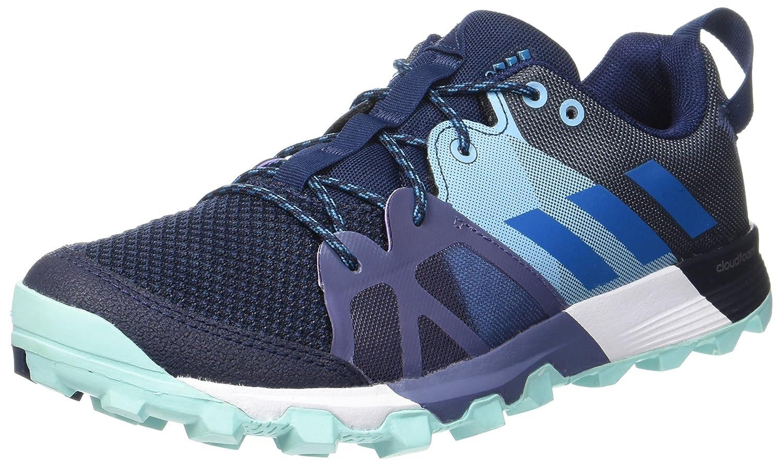 TALLA 38 EU. adidas Kanadia 8.1 TR W, Zapatillas de Running para Mujer