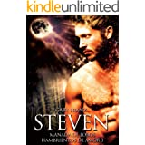 Steven (Manada de Lobos Hambrientos de Amor nº 4)