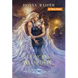 A Touch of Murder (Two Different Worlds Book 4)
