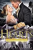 The Hazard with Hearts (Hearts in Hazard Book 12)