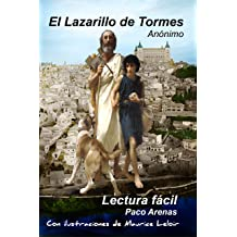 El lazarillo de Tormes - (Clásicos adaptados): Español actual (Spanish Edition) Jan 13, 2015