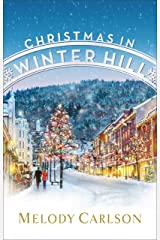 Christmas in Winter Hill Kindle Edition