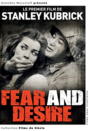 Amazon com: Fear and Desire: Movies & TV