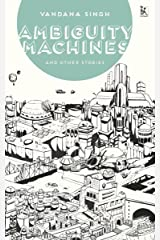 Ambiguity Machines, and Other Stories Paperback