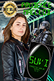 SUVI (Forgotten Worlds Book 1)
