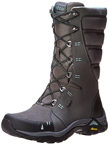 Amazon.com | Ahnu Women's Northridge WP Snow Boot | Snow Boots
