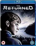 The Returned - Series 2 [Blu-ray] [2015]