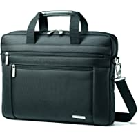 Samsonite Classic Business 2 Gusset PFT/TSA