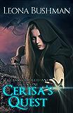 Cerisa's Quest (Quest For Riverhand Book 1)