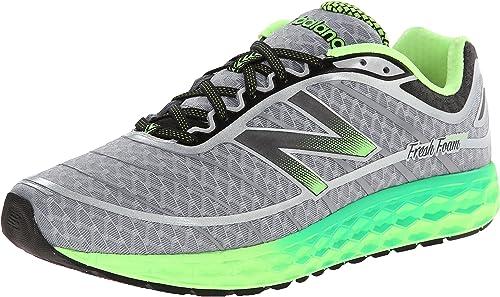 mayor selección de 2019 precio atractivo comprar original New Balance Men's M980 D V2 Running Shoes: Amazon.co.uk: Shoes & Bags