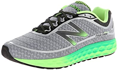 c425522bc9dbe New Balance Fresh Foam Boracay, Men's Running Shoes, Gray - Grau (GG2 GREY