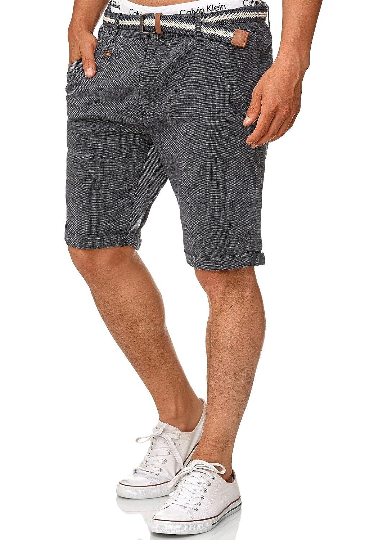 Indicode Pantalón Corto - Básico - para Hombre