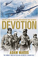 Devotion: An Epic Story of Heroism, Brotherhood and Sacrifice Paperback