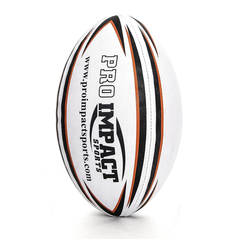 PRO IMPACT apos;entraînement Ballon de rugby–Taille 5