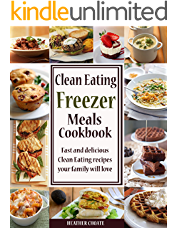 Easy clean eating recipes for families
