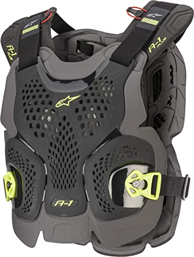 Alpinestars Men's A-1 Plus Motorcycle Chest Protector