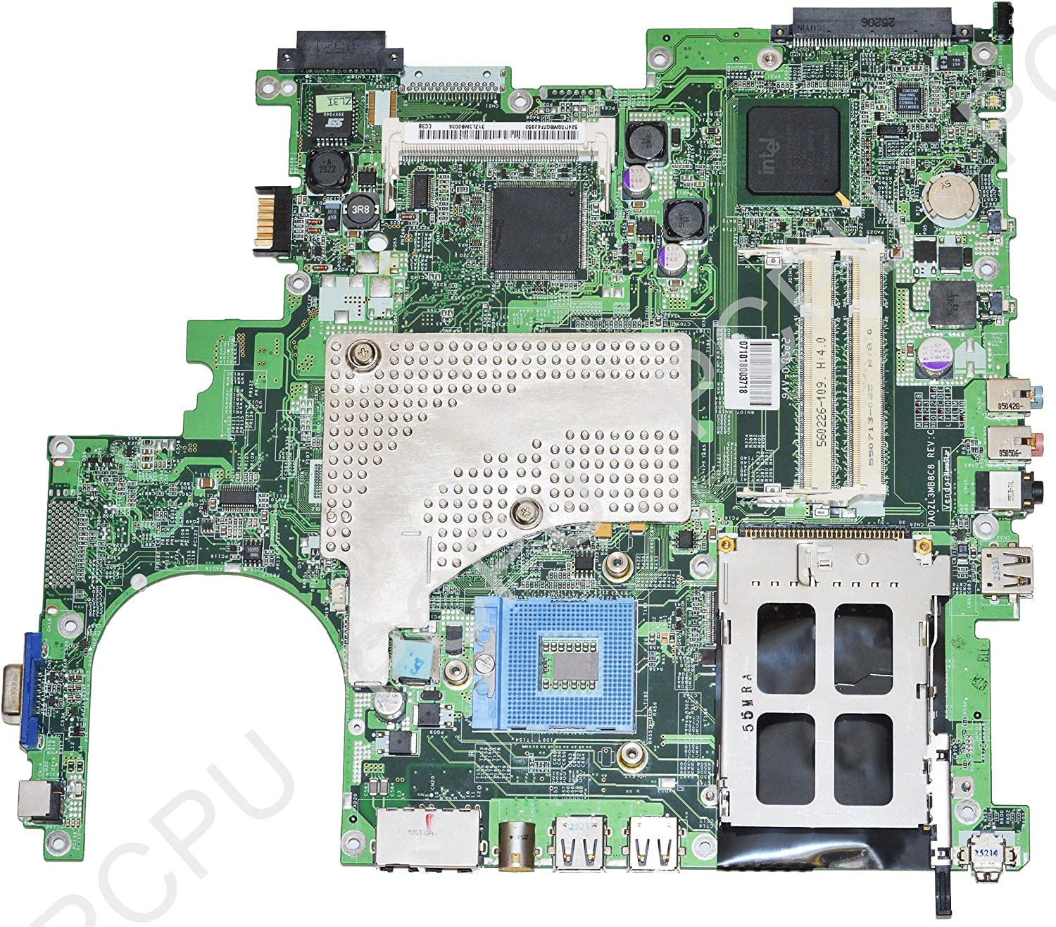 Acer - Acer Travelmate 4100 Laptop Motherboard