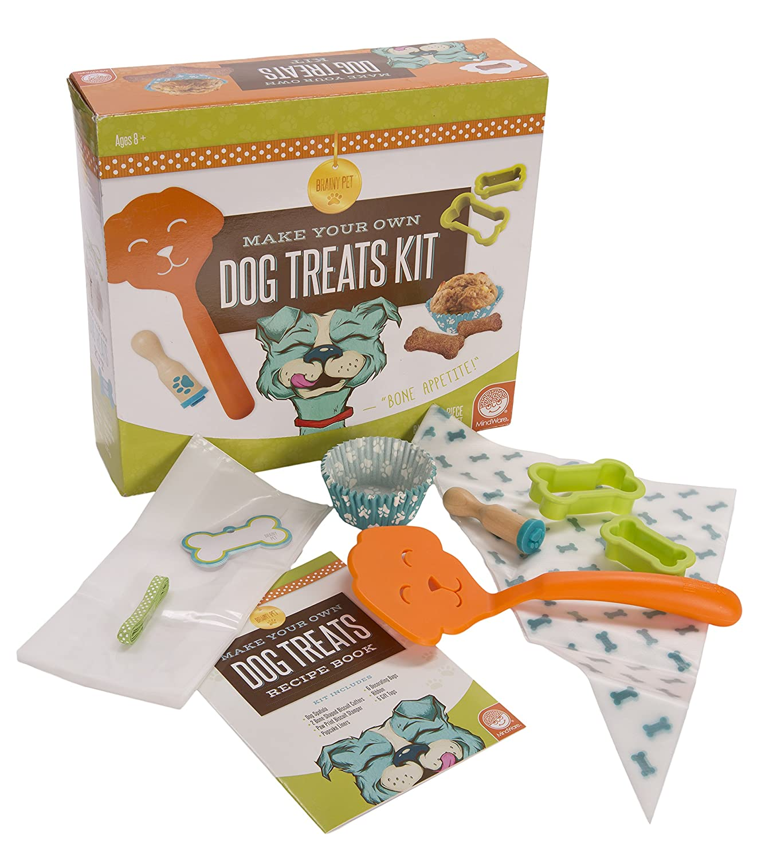 Dog Treat Kit for Kids