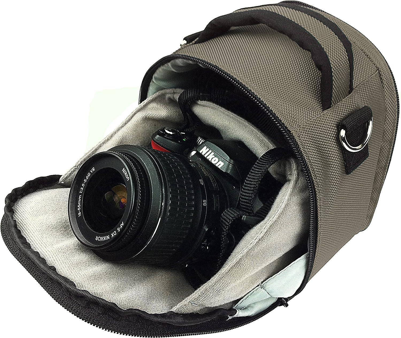 Z7 Case for Nikon CoolPix W150 W300 Z6 A1000 D780 D3500 B600 Z50