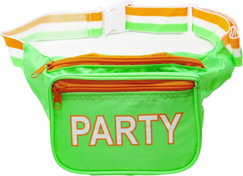 Funny Guy Mugs Party Premium Irish Fanny Pack