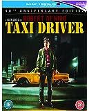 Taxi Driver: Anniversary Edition  [Blu-ray] [Region A & B & C]