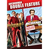 Anchorman / Anchorman 2 Double Feature
