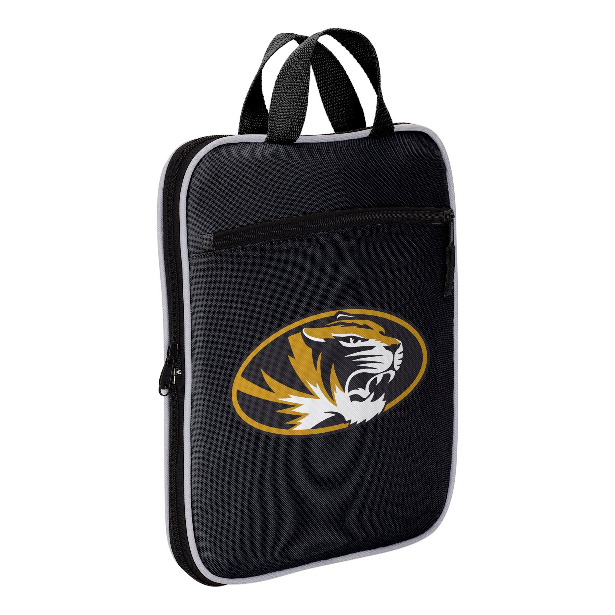 Officially Licensed NCAA Missouri Tigers Steal Duffel Bag by The Northwest Company (Image #4)