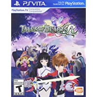 Tales of Hearts R (North American Version) - Vita
