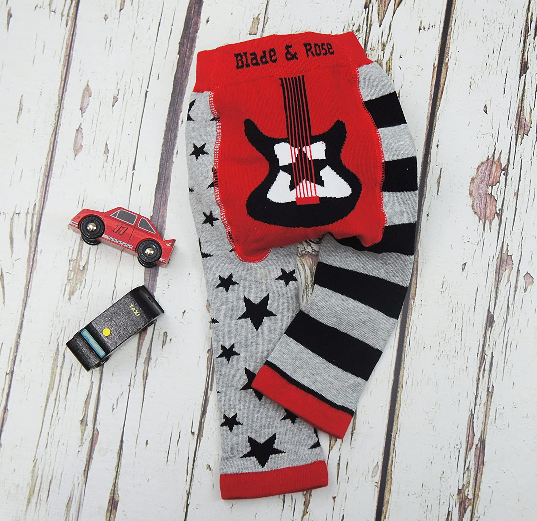 Blade & Rose Guitar leggings Blade and Rose