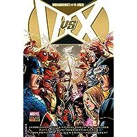 Vingadores Vs. X-Men