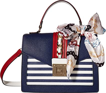 cdf5f77e1f ALDO Women s Glendaa Navy One Size  Handbags  Amazon.com