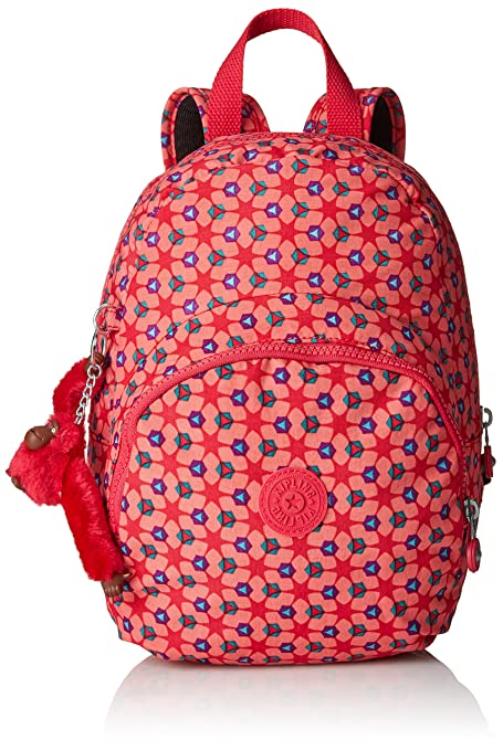clearance sale lowest price classic style Kipling - JAQUE - Kids Backpack - Clover Pr - (Print)