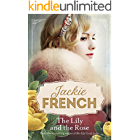 The Lily and the Rose (Miss Lily Book 2)