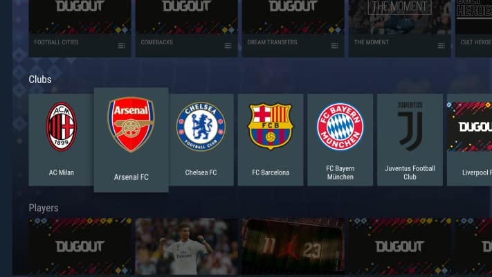 Dugout: Amazon.es: Appstore para Android
