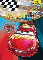 Cars 3. Megacolor (Disney. Cars