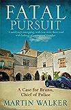 Fatal Pursuit: The Dordogne Mysteries 9 (English Edition)