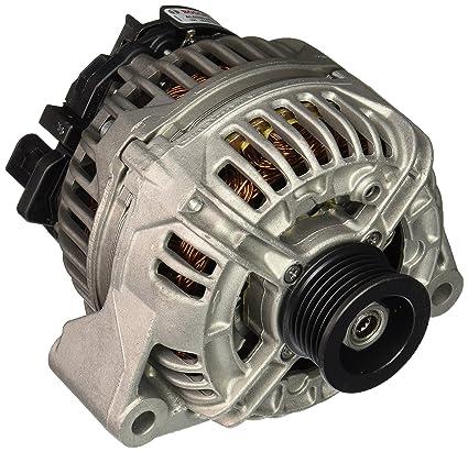 amazon com bosch al0787x mercedes benz premium reman alternator rh amazon com GM Alternator Wiring Diagram Alternator Regulator Wiring Diagram