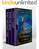 The Alora Chronicles: The Complete Series