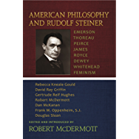 American Philosophy and Rudolf Steiner