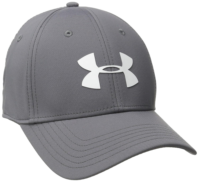 1e1bb3b68af Amazon.com  Under Armour Men s Golf Headline Cap  Sports   Outdoors